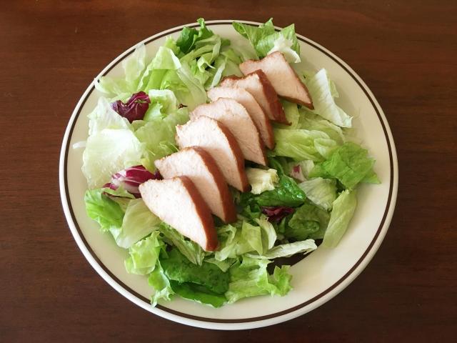 salad-chicken