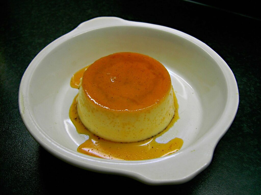 pudding-ranking